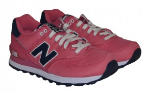 Buty New Balance WL574POP