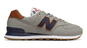 Buty New Balance ML574YLB