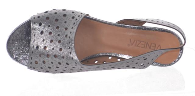 58ac5d8a8f6b9 Sandały Venezia ART : 71204 STE W19 | Zielony Butik